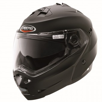 Casque Modular Caberg Duke Matt Black
