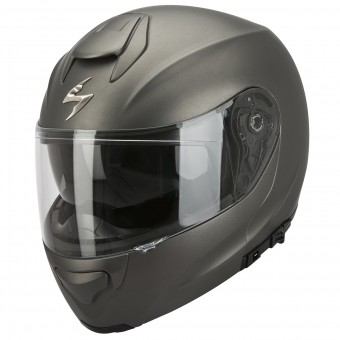 Casque Modular Scorpion EXO 3000 Air Antracita Mate