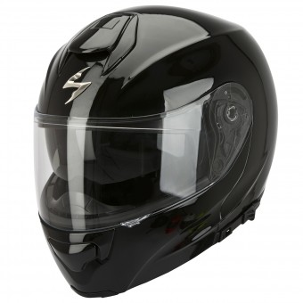 Casque Modular Scorpion EXO 3000 Air Negro