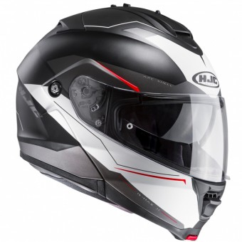 Casque Modular HJC IS-MAX II Magma MC1SF