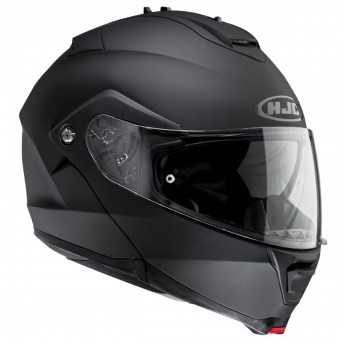 Casque Modular HJC IS-MAX II Negro Mate