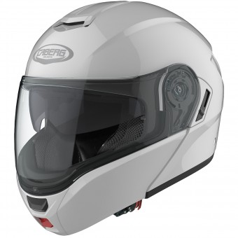 Casque Modular Caberg Levante White Metal