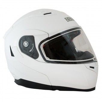Casque Modular Everone Modularever White