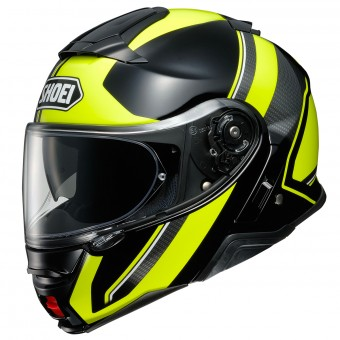 Casque Modular Shoei Neotec II Excursion TC3
