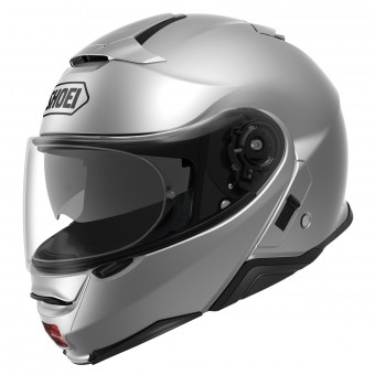 Casque Modular Shoei Neotec II Light Silver
