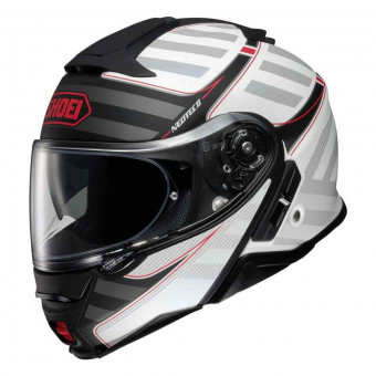 Casque Modular Shoei Neotec II Splicer TC6