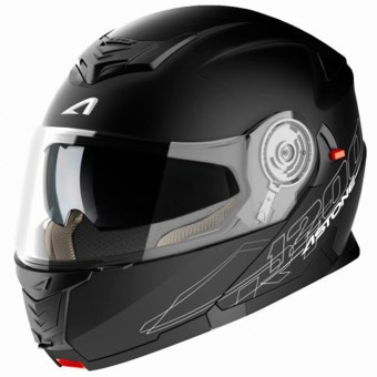 Casque Modular Astone RT 1200 Matt Black