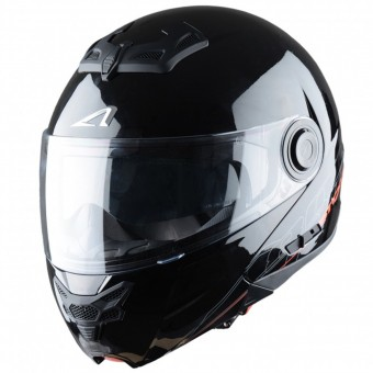 Casque Modular Astone RT 800 Black