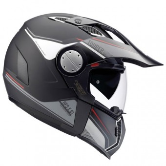 Casque Convertible Givi X.01 Tourer Negro Mate