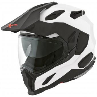 Casque Integral Nexx X.D1 Artic Blanco