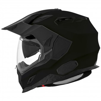 Casque Integral Nexx X.D1 Negro Mate