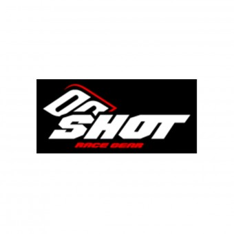 Pantalla Gafas Motocross SHOT Pantalla Máscara Enduro Assault - Iris