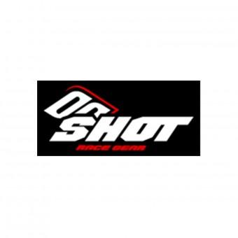 Pantalla Gafas Motocross SHOT Pantalla Máscara Roll-Off Assault - Iris