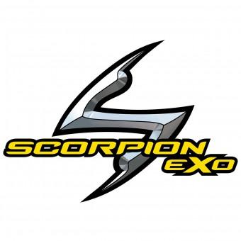 Pantalla Gafas Motocross Scorpion Doble Lente para Gafas Motocross