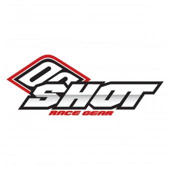 Pantalla Gafas Motocross SHOT Sistema Roll-offs Creed - Volt - Chase