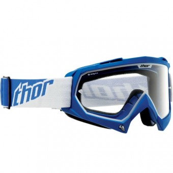 Gafas motocross Thor Enemy Blue Niño