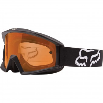 Gafas motocross FOX Main Enduro Matt Black