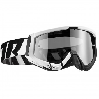 Gafas motocross Thor Sniper Barred Black