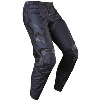 Pantalón motocross FOX 180 Sabbath Black Pant 001