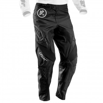 Pantalón motocross Thor Phase Gasket Heather Pant Niño