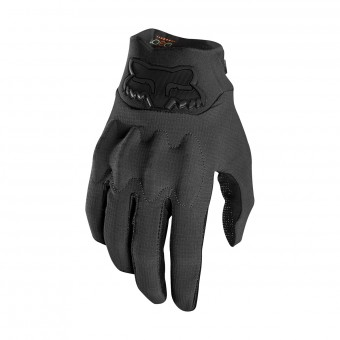 Guantes motocross FOX Bomber Light Charcoal 028