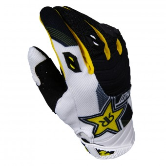 Guantes motocross SHOT Contact Rockstar Replica