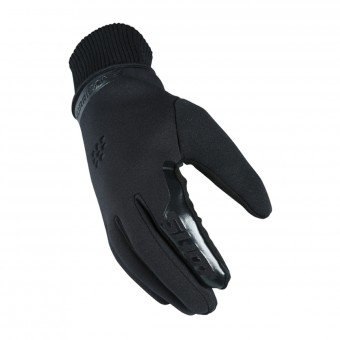 Guantes motocross SHOT Hurricane Black