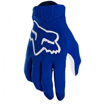 Guantes motocross FOX Airline Glove Blue