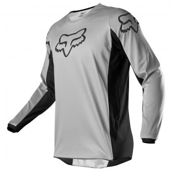 Camiseta Motocross FOX 180 Prix Grey