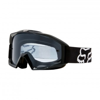 Gafas motocross FOX Main Black 001