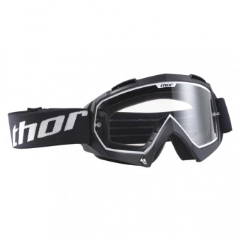 Gafas motocross Thor Enemy Black Kid