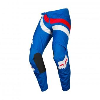 Pantalón motocross FOX 180 Cota Azul Pant Niño