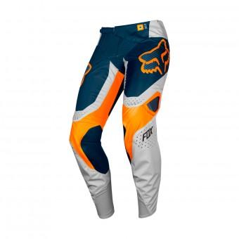 Pantalón motocross FOX 360 Murc Gris Pant Niño