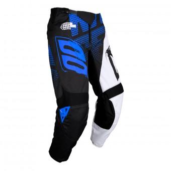 Pantalón motocross SHOT Devo Venom Blue Pant Niño