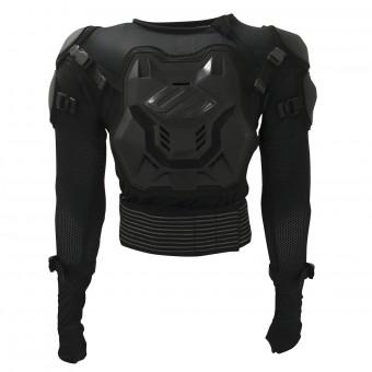 Peto motocross SHOT Optimal Full Black