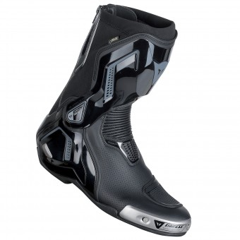 Botas Moto  Dainese Torque D1 Out Gore-Tex Black Anthracite