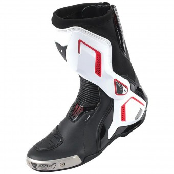 Botas Moto  Dainese Torque D1 Out Lady Black White Red