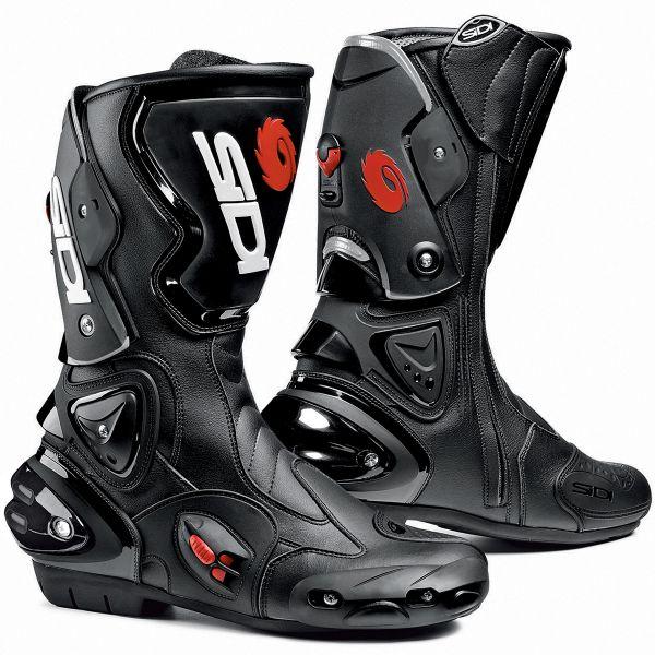 Botas Moto  SIDI Vertigo Black