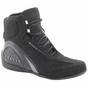 Calzado Moto Dainese Motorshoe Air Lady Black Anthracite