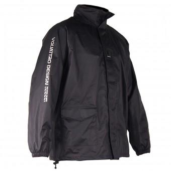 9b07f737 Rebajas Cazadoras y chaquetas lluvia V'Quattro Arcus Black