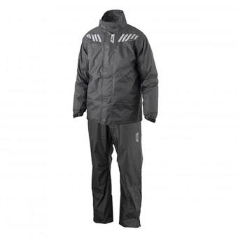 248454f6 Cazadoras y chaquetas lluvia Givi Mono Lluvia 3000 mm Black