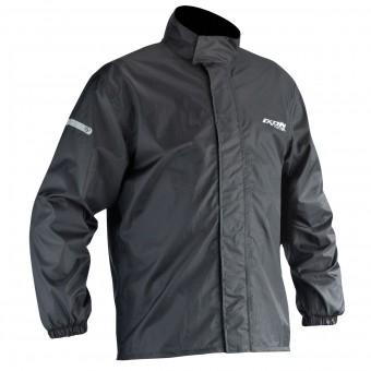 Cazadoras y chaquetas lluvia Ixon Compact Jacket Black