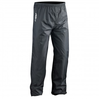 Pantalones lluvia Ixon Compact Pant Black
