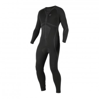 Camiseta térmica Dainese D-Core Dry Suit Black Anthracite