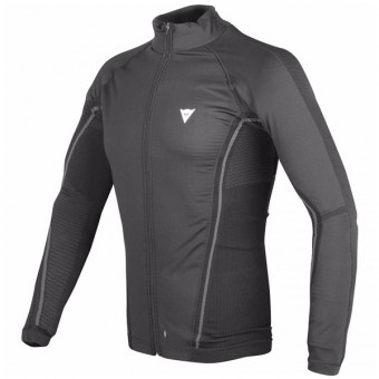 Camiseta térmica Dainese D-Core No-Wind Thermo Tee Black