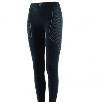 Pantalón frío Dainese D-Core Thermo Pant LL Lady Black Anthracite