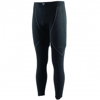 Pantalón frío Dainese D-Core Thermo Pant LL Black Anthracite