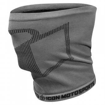 Braga Moto ICON Performance Neck Tube Charcoal
