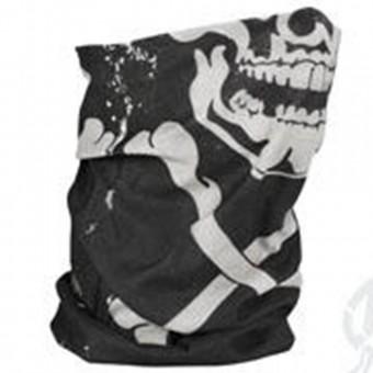 Braga Moto Zanheadgear Skull Xbones