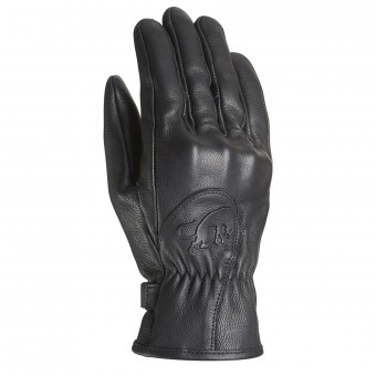 Guantes moto Furygan Gr All Season Black